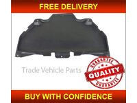 AUDI A4 2001-2008 A4/S4 REAR ENGINE COVER UNDER TRAY INSURANCE APPROVED NEW FREE DELIVERY