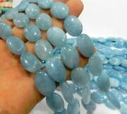 Oval Gemstone Beads