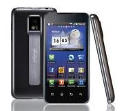 LG Optimus 2X Unlocked