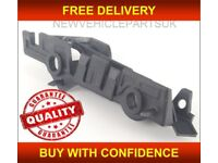 AUDI A4 S4 2008-2012 FRONT BUMPER BRACKET PASSENGER SIDE FITS ALL MODELS NEW FREE DELIVERY