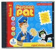 Postman Pat CD