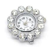 Rhinestone Watch Faces