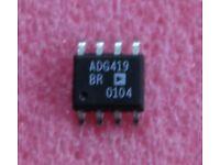 Analog Switch ICs LC2MOS Prec Mini-DIP 1 piece