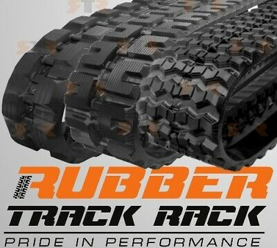 Sale Ctl Rubber Track Size 320x86x49 - Bobcat T180 T190 Cat 239d 249bd