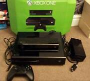 xbox one kinect 500gb Biggera Waters Gold Coast City Preview