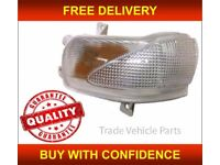 HONDA JAZZ 2008-2015 DOOR WING MIRROR INDICATOR PASSENGER SIDE NEW HIGH QUALITY NEW FREE DELIVERY