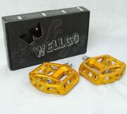 Wellgo MG-1