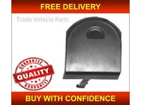 VAUXHALL ZAFIRA 1999-2005 FRONT BUMPER TOWING EYE COVER CAP PRIMED NEW HIGH QUALITY FREE DELIVERY