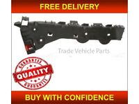 VAUXHALL ZAFIRA B 2005-2012 FRONT BUMPER TO WING BRACKET DRIVER SIDE NEW HIGH QUALITY FREE DELIVERY