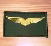Namensschild Bundeswehr