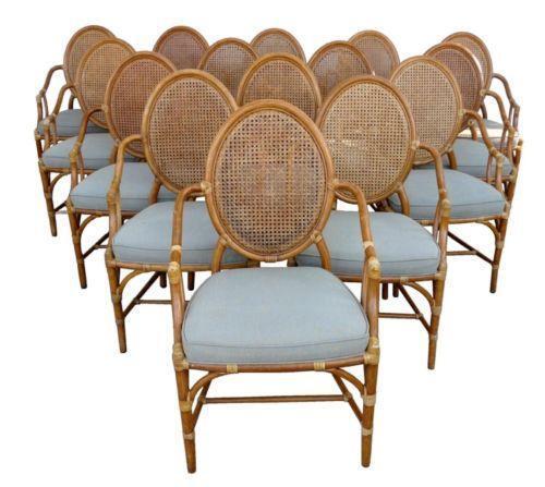 Mcguire Chair Ebay