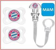 FC Bayern Schnuller