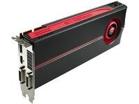 ATI Radeon 5870 1GB DDR5 PCI-E Graphics card for sale!!