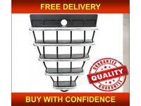 Alfa Romeo 147 2004-2007 Front Bumper Top Main Grille Chrome New High Quality
