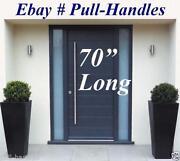 Commercial Entry Door