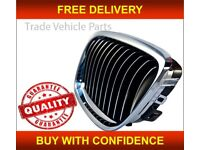 BMW 3 E90 E91 SALOON/ ESTATE 2008-2012 PASSENGER SIDE KIDNEY GRILLE CHROME/BLACK NEW FREE DELIVERY