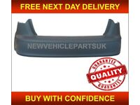 AUDI A3 2004-2008 REAR BUMPER PRIMED FITS 5DR & SPORTBACK NO PDC NOT S LINE NEW FREE DELIVERY