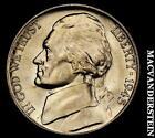 1945 D Nickel