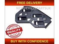 VW POLO 2005-2009 FRONT BUMPER BRACKET SUPPORT DRIVER SIDE NEW INSURANCE APPROVED FREE DELIVERY