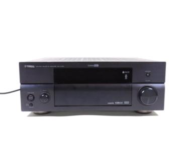 Yamaha Rx V1700 7.1 Channel Home Theater 910 Watt Receive