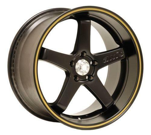 Where Can I Sell My Old Car Rims