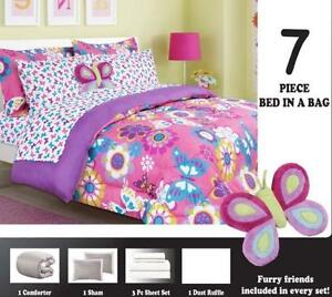 Twin Bed In A Bag Ebay