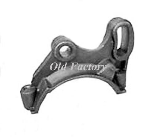 * FIAT  600  750 850 SEAT  alloy dinamo support   NEW RECENTLY MADE
