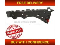 VAUXHALL ZAFIRA B 2005-2012 FRONT BUMPER TO WING BRACKET PASSENGER SIDE NEW FREE DELIVERY
