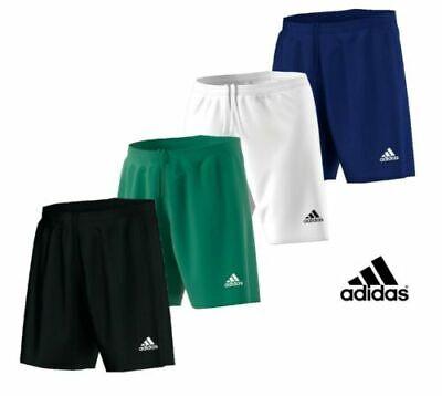Brand New Adidas Parma Football/Training Mens Shorts.Football Sports