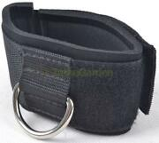 Ankle Strap Cable