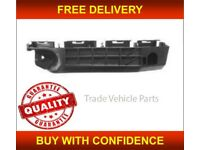 TOYOTA YARIS 2011-2016 FRONT BUMPER BRACKET PASSENGER SIDE NEW HIGH QUALITY NEW FREE DELIVERY