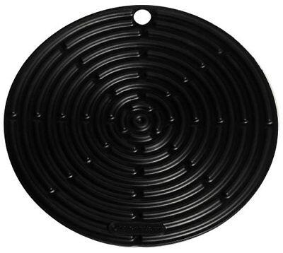 Le Creuset Silicone Cool Tool, 20.5 cm - Black Le Creuset Cool Tool
