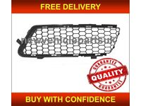Alfa Romeo 159 2005-2011 Front Bumper Grille Passenger Side High Quality