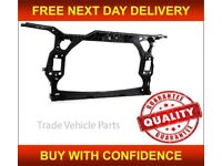 Audi A4 2008-2011 Front Panel Saloon Estate Convertible Coupe New High Quality