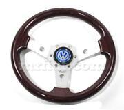 VW Rabbit Steering Wheel