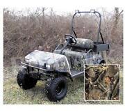 Golf Cart Body
