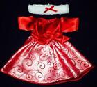 """16"""" Doll Dress"""