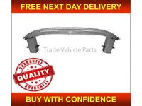 VAUXHALL ASTRA J 2009-2015 FRONT BUMPER REINFORCER FITS ALL MODELS INC GTC NEW FREE DELIVERY