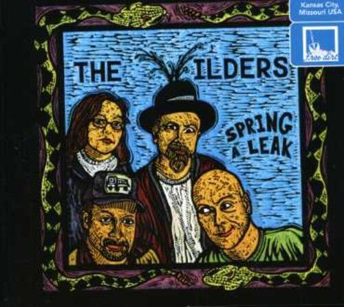 The Wilders - Spring a Leak [New CD]