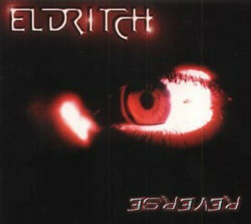 Eldritch - Reverse [New CD] Italy - Import