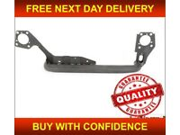 AUDI A4 / S4 2001-2004 ENGINE TUBE CROSSMEMBER AIR PIPE STEEL 1.8L NEW FREE DELIVERY