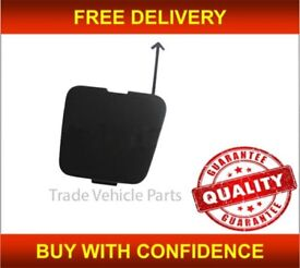 CITROEN C1 2009-2012 FRONT BUMPER TOWING EYE COVER NEW INSURANCE APPROVED FREE DELIVERY