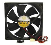 12 Volt Cooling Fan