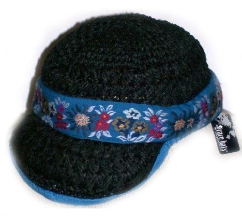 490247cd8ba Grace Hats