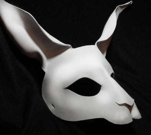 Lace Cat Mask Uk