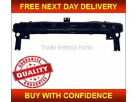 VW GOLF MK6 2008-2013 FRONT BUMPER REINFORCER NEW INSURANCE APPROVED FREE DELIVERY