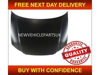 AUDI A3 2004-2008 BONNET 3 & 5 DOOR INSURANCE APPROVED 8P4823029B PRIMED NEW FREE DELIVERY