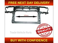 VW GOLF MK4 1998-2003 FRONT PANEL 650MM GAP BETWEEN LIGHTS WITH A/C 1J0805588T NEW FREE DELIVERY