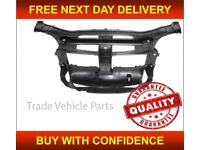 BMW 3 E90 E91 2005-2012 FRONT PANEL RADIATOR SUPPORT PLASTIC M SPORT MODELS NEW FREE DELIVERY