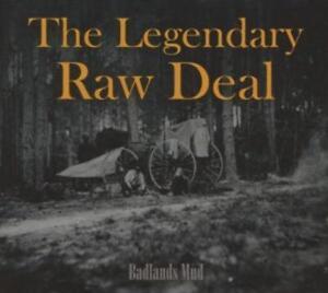 Badlands Mud (EP)